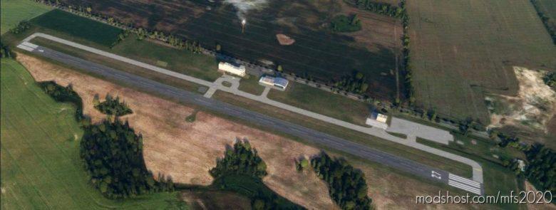 Flugplatz Rügen – Edcg (Work In Progress) V1.1 for Microsoft Flight Simulator 2020