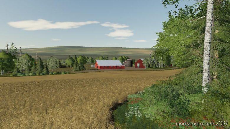 Bucks County, PA for Farming Simulator 19