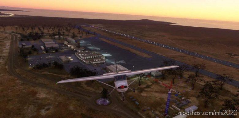 Amílcar Cabral International Airport – Cape Verde for Microsoft Flight Simulator 2020