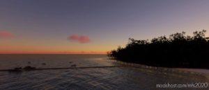 Green Island Australia – V2.0 for Microsoft Flight Simulator 2020