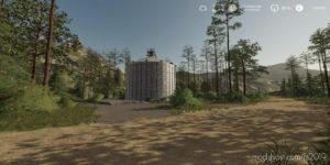 Lands Of Europe for Farming Simulator 19