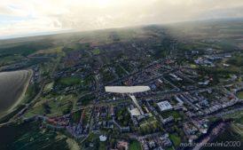 Standrews Scotland for Microsoft Flight Simulator 2020