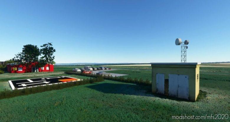 Letiště Polička-Lkpa for Microsoft Flight Simulator 2020