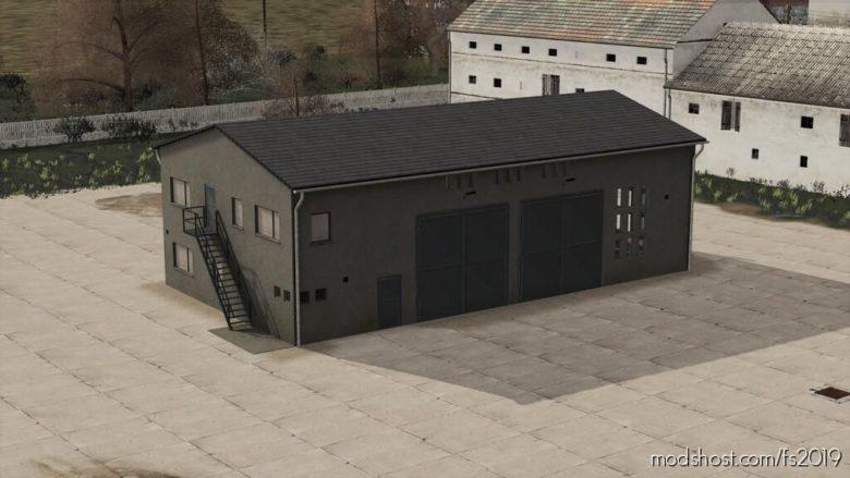 GDR Building Package for Farming Simulator 19