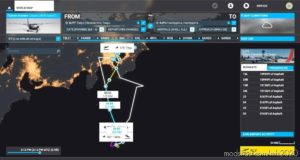 Japan Star Airports Flight Plan Pack for Microsoft Flight Simulator 2020