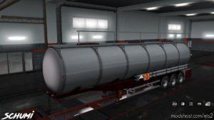 Trailer Wielton Pack V1.3 for Euro Truck Simulator 2