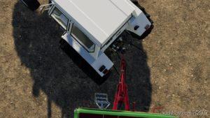 Attacher Joint Rotation FIX for Farming Simulator 19