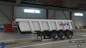 Trailer Schmitz Pack V1.5 for Euro Truck Simulator 2