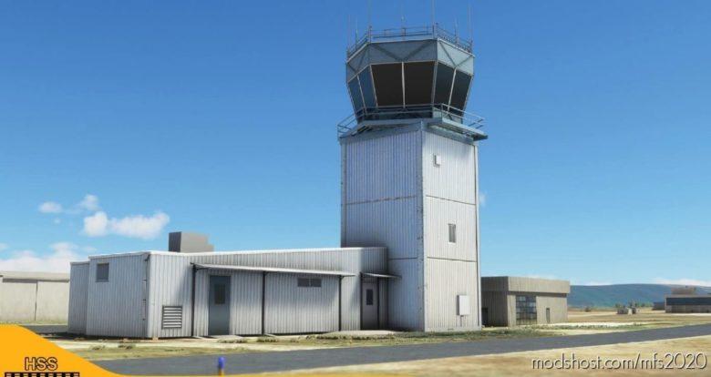 (Mmtg) Angel Albino Corzo Tuxtla Gutierrez, Mexico for Microsoft Flight Simulator 2020