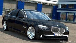 BMW 760LI V1R50 [1.39] for Euro Truck Simulator 2
