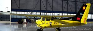 Cessna 172 Racing Team ! for Microsoft Flight Simulator 2020