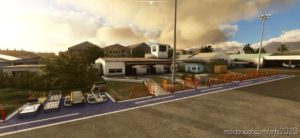 Sbml – Marília – Brazil for Microsoft Flight Simulator 2020