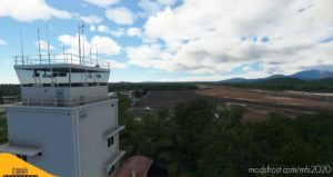 (Mmbt) Bahias DE Huatulco International, Mexico for Microsoft Flight Simulator 2020