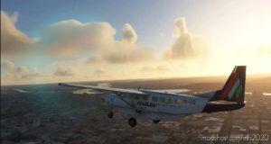 Malev Cessna C208 V1.2 for Microsoft Flight Simulator 2020