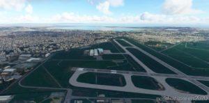 Dtta – Carthage Airport for Microsoft Flight Simulator 2020