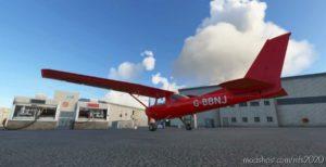 Cessna 152 G-Bbnj for Microsoft Flight Simulator 2020