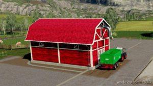 Animal Food Buying Station for Farming Simulator 19