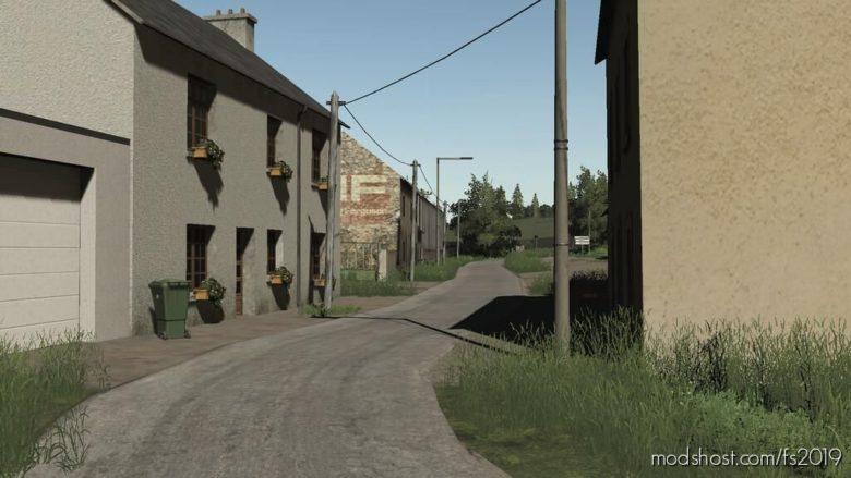 LE Santerre for Farming Simulator 19
