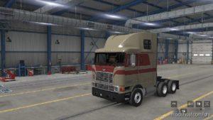 International 9800 Truck Sound Mod [1.39] for American Truck Simulator