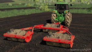 Roller RDC 3450 for Farming Simulator 19