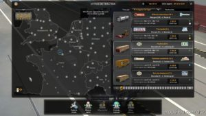 Realism V14 for Euro Truck Simulator 2