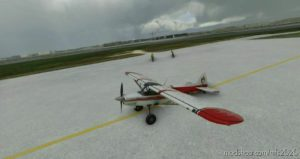 Xcub Husky for Microsoft Flight Simulator 2020
