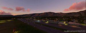 Oliver British Columbia CAU3 for Microsoft Flight Simulator 2020