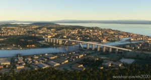 Martigues Bridges, Industry And More V0.5 for Microsoft Flight Simulator 2020