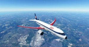 "Airbus A320Neo British European Airways ""Speedjack"" Livery for Microsoft Flight Simulator 2020"