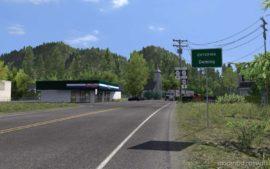 SCS Map Improvements V1.0.602 for American Truck Simulator