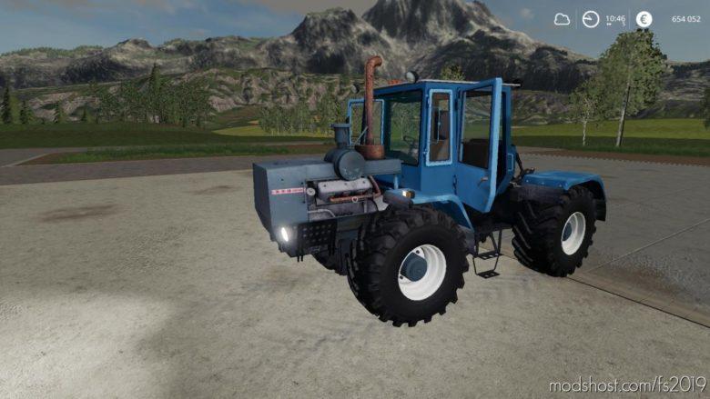 T-150K-09-25K for Farming Simulator 19