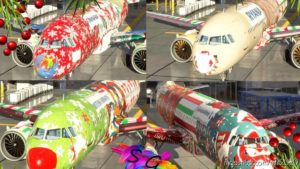 Airbus A320Neo 'Under Wraps' for Microsoft Flight Simulator 2020