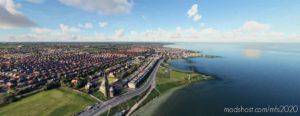Whitley BAY And Seaton Sleuce UK for Microsoft Flight Simulator 2020