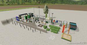 Deco Map Alpine for Farming Simulator 19