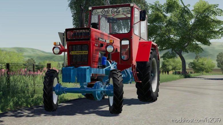 U651M for Farming Simulator 19