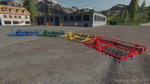 Homemade Hungarian Combinator for Farming Simulator 19