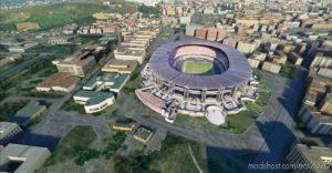 Estadio Diego Armando Maradona – Homenaje AL Diego!!! for Microsoft Flight Simulator 2020