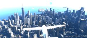 Lakeshore East – Chicago for Microsoft Flight Simulator 2020