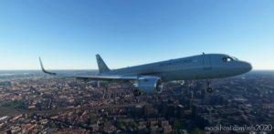 A320 Belgian AIR Force for Microsoft Flight Simulator 2020