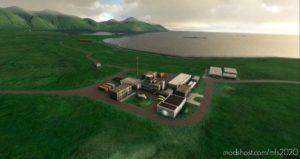 Paat-Us Coast Guard Station Attu, Aleutian Islands for Microsoft Flight Simulator 2020