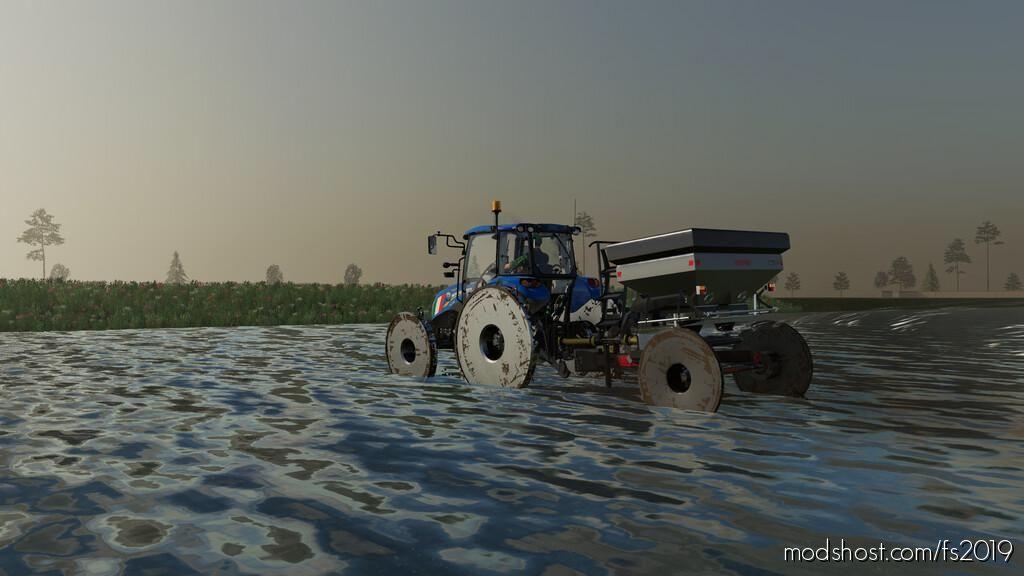 Eurospand Pack for Farming Simulator 19