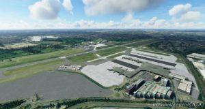 Birmingham, UK Tour for Microsoft Flight Simulator 2020