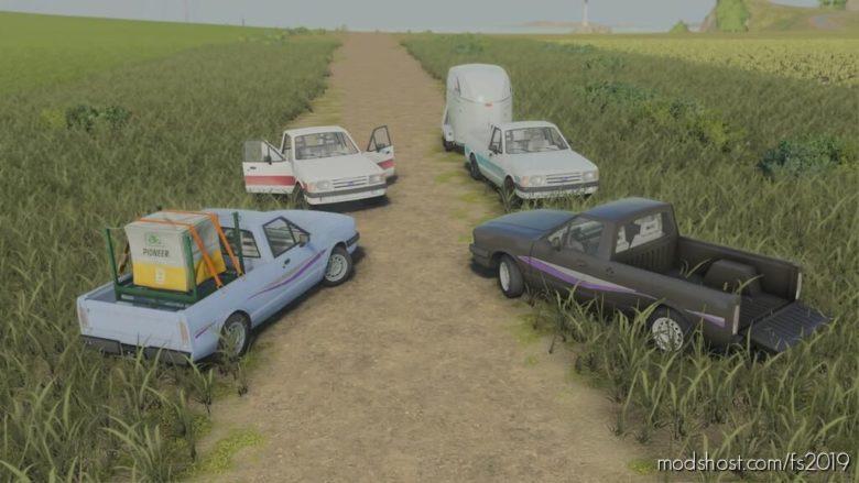Lizard Pampa Brazil for Farming Simulator 19