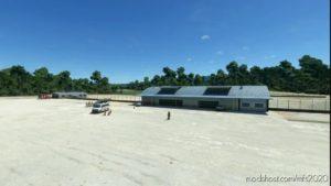 SAN Vicente Airport – Rpsv for Microsoft Flight Simulator 2020