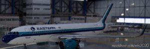 A320Neo Eastern Airlines [8K] V1.1 for Microsoft Flight Simulator 2020