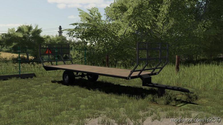 Lizard G54 for Farming Simulator 19