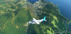 Benjamín Rivera Noriega Airport [TJCP] for Microsoft Flight Simulator 2020
