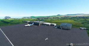 SAN Christobal Galapagos Sest Airport V0.1 for Microsoft Flight Simulator 2020