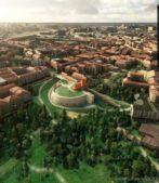 Vilnius Landmarks for Microsoft Flight Simulator 2020