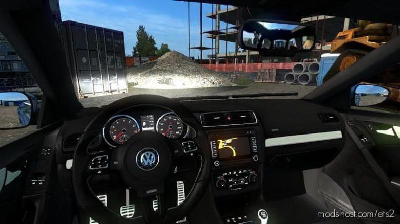 Volkswagen Jetta V1R50 [1.39] for Euro Truck Simulator 2